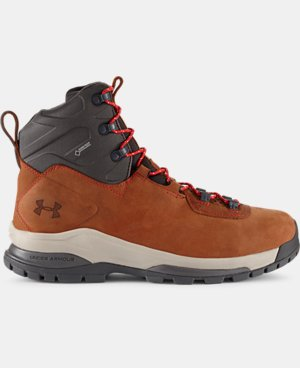 Men's UA Noorvik GORE-TEX® Boots LIMITED TIME: FREE U.S. SHIPPING 1 Color $149.99