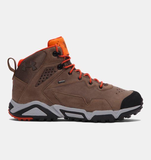 e141c478ef78 Men s UA Tabor Ridge Leather Boots