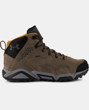 Men's UA Tabor Ridge Leather Boots  2 Colors $209.99