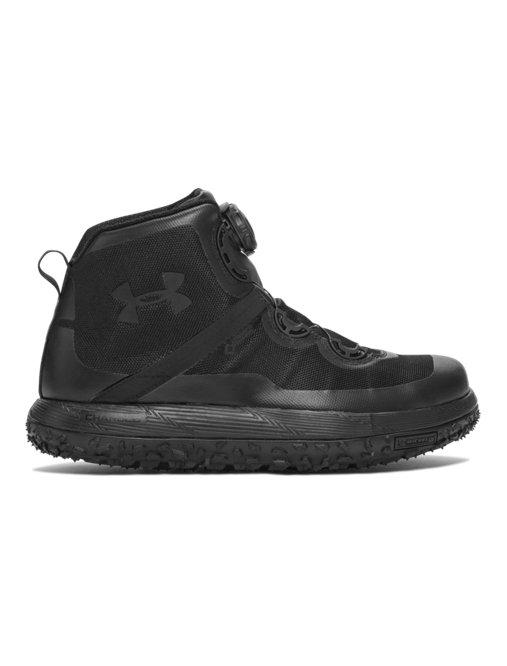 Men's UA Fat Tire GORE TEX® Hiking Boots
