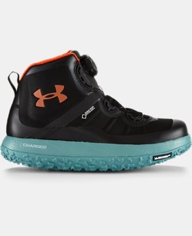 Men's UA Fat Tire GORE-TEX® Hiking Boots  1 Color $149.99