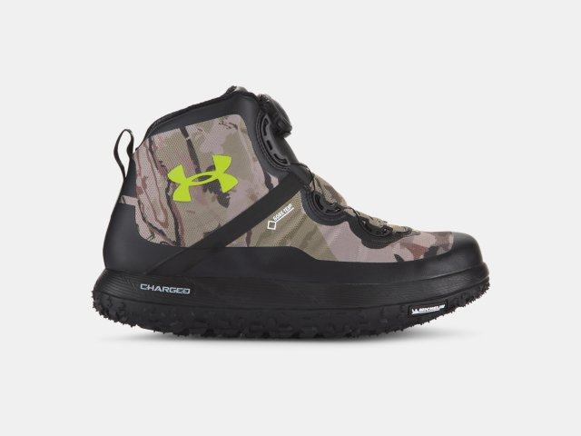 brand new 19c7c 09c20 Men's UA Fat Tire GORE-TEX® Hiking Boots