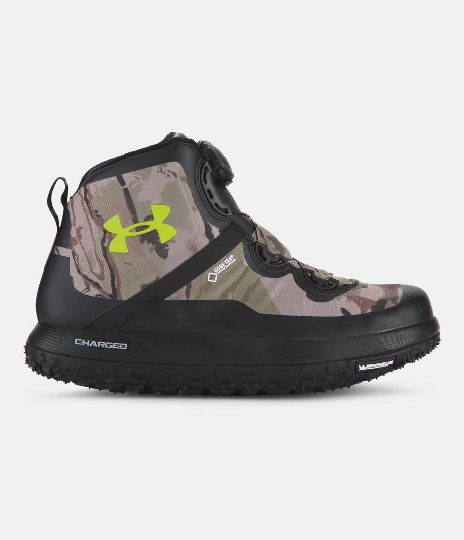 535eca1a7eae8 Best Seller Men's UA Fat Tire GORE-TEX® Hiking Boots $199.99