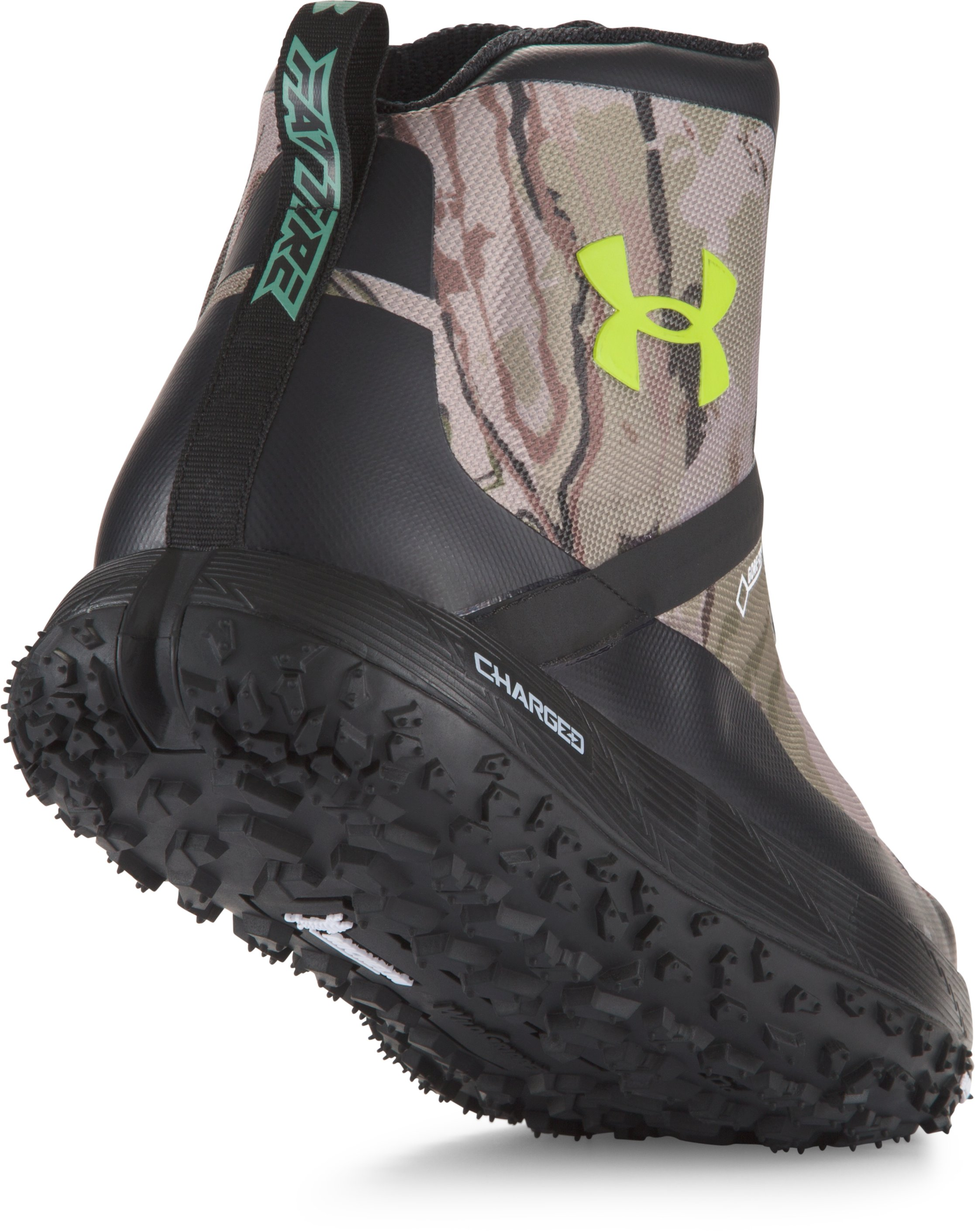 Men's UA Fat Tire GORE-TEX® Hiking Boots, RIDGE REAPER® BARREN,
