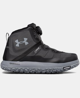 Men's UA Fat Tire GORE-TEX® Hiking Boots  1 Color $239.99