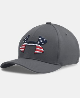 Boys' UA Country Series Cap