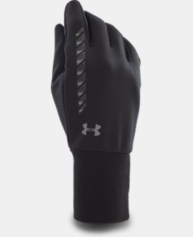 Women's UA Windstopper® Softshell Gloves