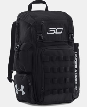 Best Seller  Men's UA SC30 Backpack   $94.99