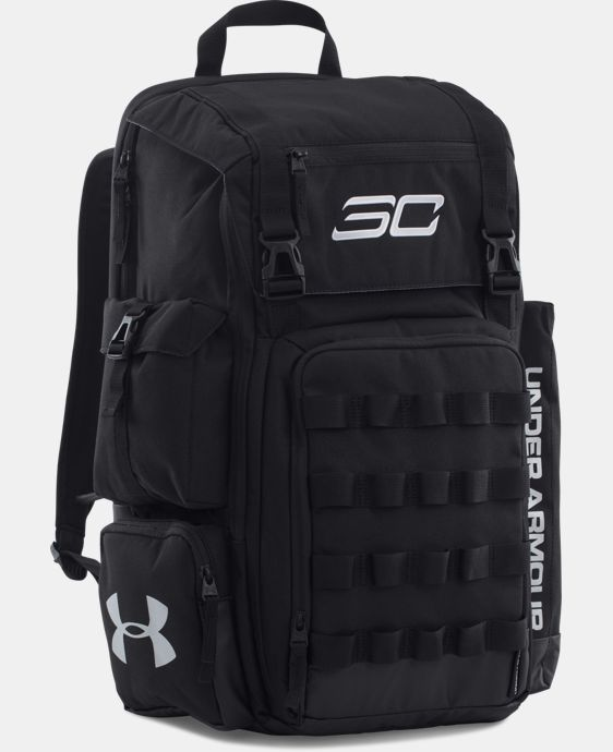 Best Seller Men's UA SC30 Backpack   $79.99