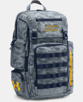 Best Seller Men's UA SC30 Backpack  1  Color Available $79.99