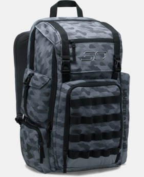 Men's UA SC30 Backpack   $59.99