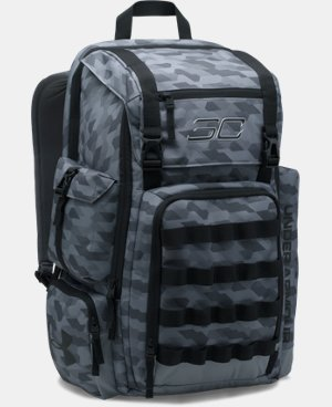 Men's UA SC30 Backpack  1 Color $59.99