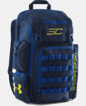Men's UA SC30 Backpack  1  Color Available $59.99