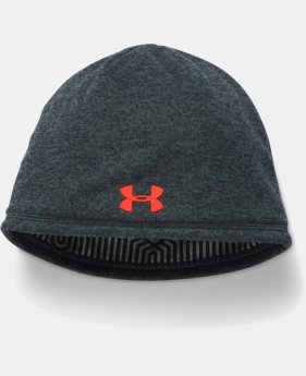 Men's UA Storm ColdGear® Infrared Beanie  1 Color $17.24 to $22.99