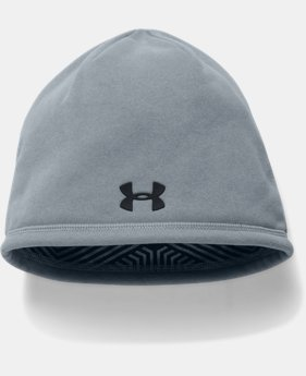 Men's UA Storm ColdGear® Infrared Elements 2.0 Beanie  1 Color $21.99