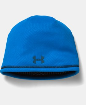 Men's UA ColdGear® Infrared Elements Storm 2.0 Beanie