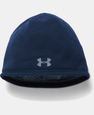 New Arrival Men's UA Storm ColdGear® Infrared Elements 2.0 Beanie   16 Colors $29.99