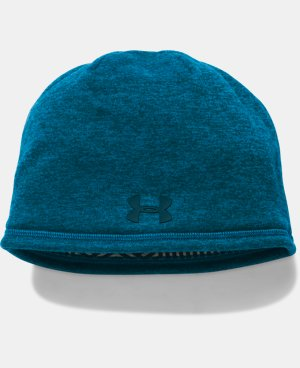 Men's UA Storm ColdGear® Infrared Elements 2.0 Beanie  LIMITED TIME: FREE U.S. SHIPPING 1 Color $22.99