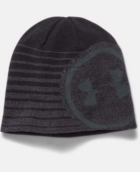 Men's UA Billboard 2.0 Beanie LIMITED TIME: FREE SHIPPING 1 Color $29.99