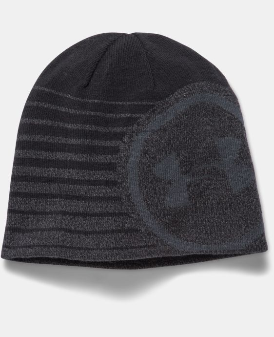 Men's UA Billboard 2.0 Beanie LIMITED TIME: FREE U.S. SHIPPING  $11.24 to $18.99