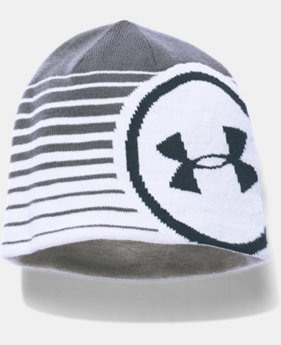 Men's UA Billboard 2.0 Beanie  1  Color Available $24.99