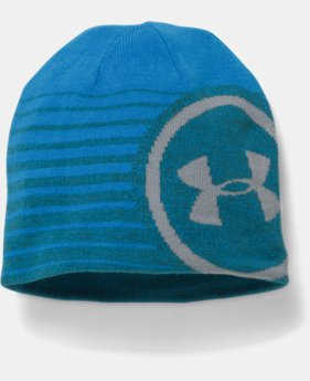 Men's UA Billboard 2.0 Beanie  1  Color Available $11.24