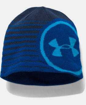 Men's UA Billboard 2.0 Beanie   $24.99