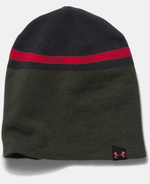 Men's UA 4-in-1 Beanie 2.0  1 Color $20.24