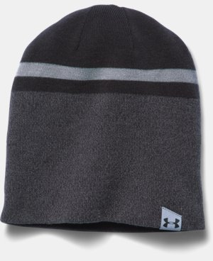 Men's UA 4-in-1 Beanie 2.0 LIMITED TIME: FREE U.S. SHIPPING 2 Colors $13.49