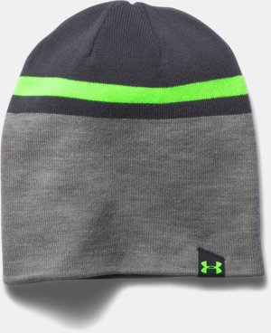 Men's UA 4-in-1 Beanie 2.0 LIMITED TIME: FREE SHIPPING  $26.99