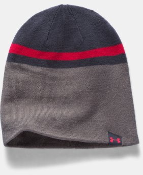 Men's UA 4-in-1 Beanie 2.0  3 Colors $17.99