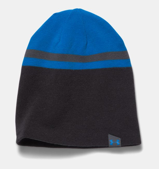 Men s UA 4-in-1 Beanie 2.0  02c460966bf