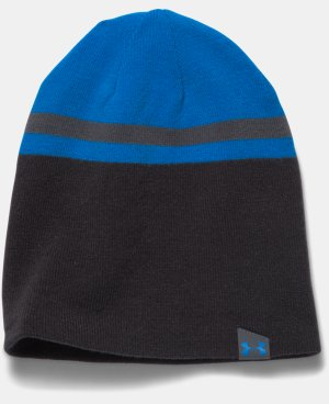 Men's UA 4-in-1 Beanie 2.0  1 Color $22.99