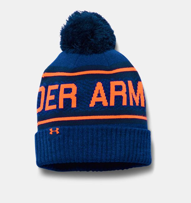 under armour wintermütze