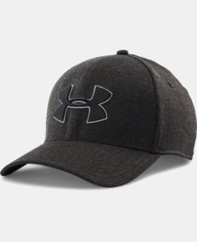 New Arrival  Men's UA Closer 2.0 Cap   $31.99