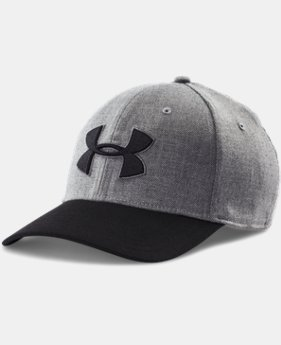 New Arrival  Men's UA Closer 2.0 Cap LIMITED TIME: FREE SHIPPING 2 Colors $31.99