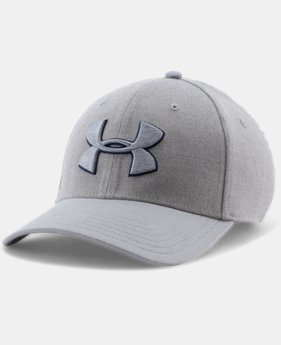 Men's UA Closer 2.0 Cap  1 Color $17.99 to $23.99