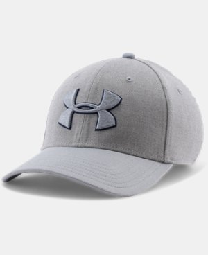 Men's UA Closer 2.0 Cap LIMITED TIME: FREE U.S. SHIPPING 1 Color $15.74 to $20.99