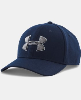 Men's UA Closer 2.0 Cap
