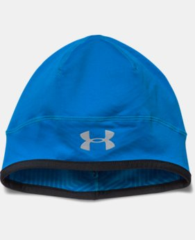 Men's UA ColdGear® Infrared Run Beanie   $22.99