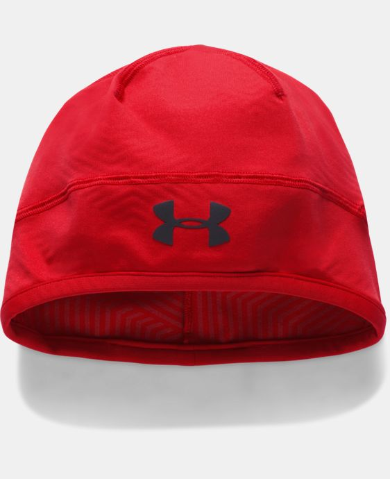 Men's UA ColdGear® Infrared Run Beanie LIMITED TIME: FREE U.S. SHIPPING  $22.99