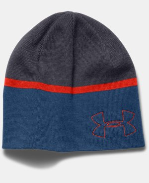 Men's UA Golf Blocked Beanie   $11.24 to $14.24