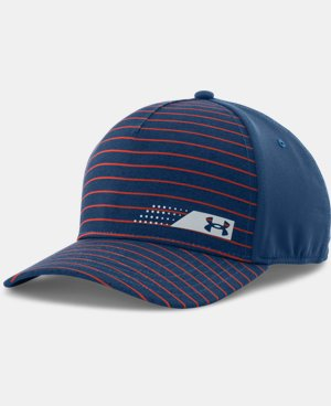 Men's UA Fairway Cap 2.0 LIMITED TIME: FREE U.S. SHIPPING 1 Color $20.99