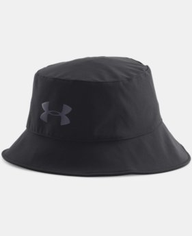Men's UA GORE-TEX® Bucket Hat  LIMITED TIME: FREE U.S. SHIPPING 1 Color $49.99