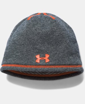 Boys' UA Elements 2.0 Beanie LIMITED TIME: FREE U.S. SHIPPING  $24.99