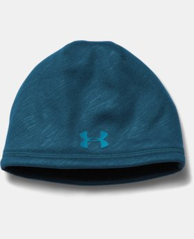 Boys' UA Elements 2.0 Beanie  3 Colors $14.99