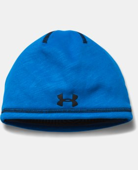 Boys' UA Elements 2.0 Beanie   $17.99