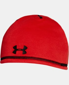 Boys' UA Elements 2.0 Beanie LIMITED TIME: FREE SHIPPING 1 Color $29.99