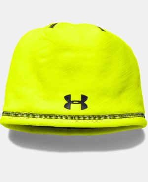 Boys' UA Elements 2.0 Beanie  1 Color $11.24