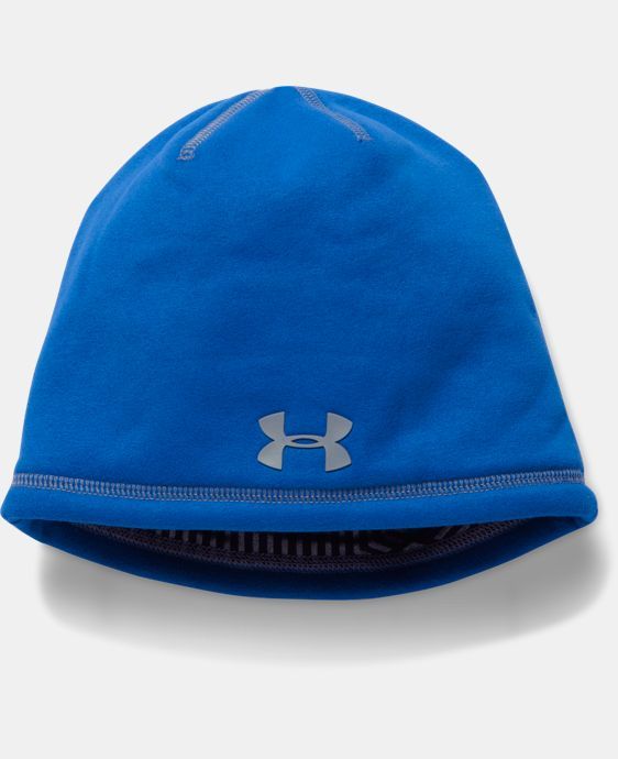 New Arrival  Boys' UA Elements 2.0 Beanie  3 Colors $29.99